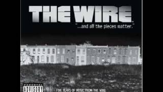 The Wire: Diablo- Jail Flick