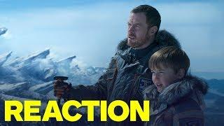 Netflix's Lost in Space - Season 1 Reaction