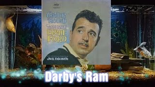 Darby's Ram   Tennessee Ernie Ford   Gather 'Round   Track 6