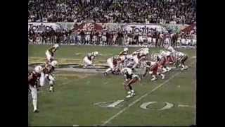 Big Red Rock - Lawrence Phillips Highlights