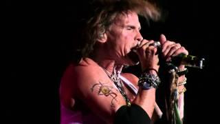 HD - What It Takes - Aerosmith - Venice Heineken 2010