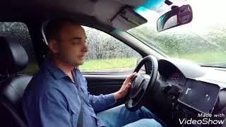 Пассажир в такси: отдайте мне мои 5 рублей!!! Канал Таксисты в рабстве. Убер такси Яндекс такси