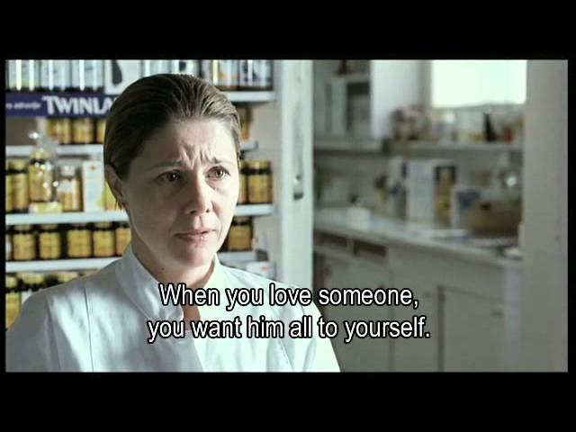 Zůstane to mezi námi / Neka ostane medju nama (2010) - trailer