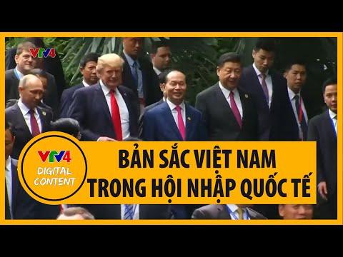 Lợi ích quốc gia - dân tộc Việt Nam trong bối cảnh toàn cầu hóa, hội nhập quốc tế   VTV4