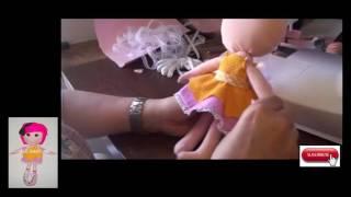 Repeat youtube video vestido de Lalaloopsy