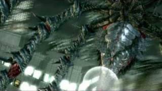 Xbox 360 Ninja Blade trailer