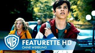 TKKG - Featurette #1 Deutsch HD German (2019)