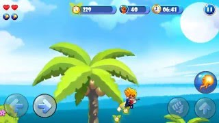 Dragon World Adventures Android Gameplay