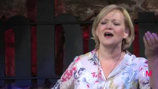 """Somewhere"" (WEST SIDE STORY) - Maria Friedman"