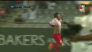 2nd Goal from Maldives vs India ( SAFF Championship Final 2018)