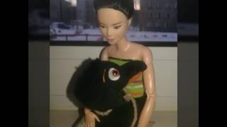 Ремонт шарнірної ляльки