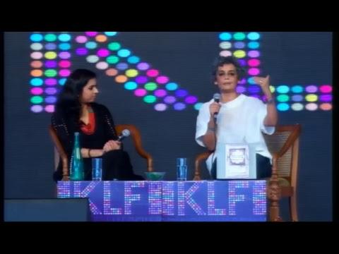 The Literature of politics | Kerala literature Festival 2019