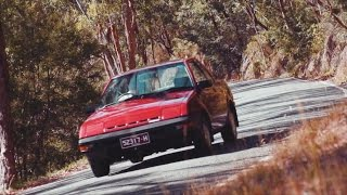 Nissan Pulsar EXA & ET Turbo - Shannons Club TV - Episode 76