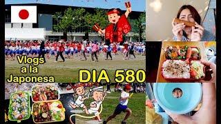 Estuvo Super Emocionante  Evento Deportivo JAPON VLOGS DIARIOS -  Ruthi San  20-05-18