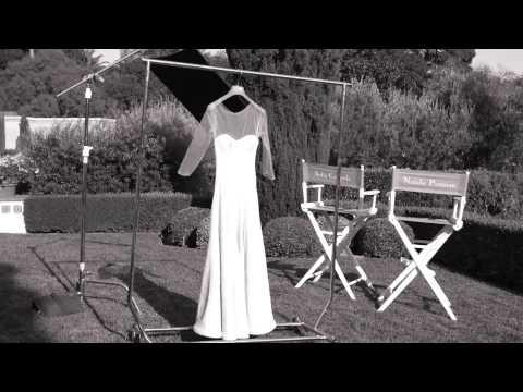 Miss Dior - La vie en rose Making Of