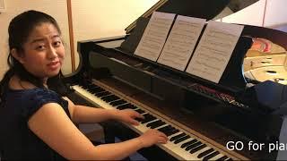小菅 優(ピアノ)[Yu Kosuge (piano)] / 小菅優が語る:藤倉大作曲の「GO」