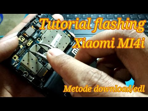 cara-flash-xiaomi-mi4i-metode-test-point