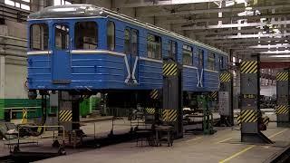Как обучают будущих сотрудников метрополитена