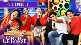 It's Showtime Online Universe - January 25, 2020 | Full Episode