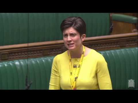 Alison Thewliss MP - Oman, UAE and Iran statement - 11/12/17