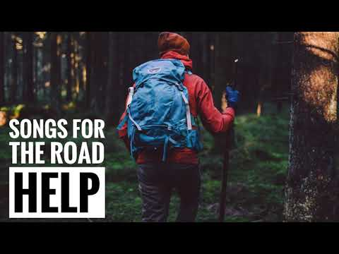 Songs For The Road:Help - Ps Paul Schofield | Sunday 4th March 2018