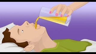 How to Stop Snoring Naturally While Sleeping - Solutions, Tips and Exercises