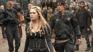 'The 100' Season 5 Primiere Spoiler: Synopsis Teases That Clarke Is Now The Grounded thumbnail