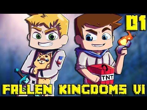 Download Youtube: FALLEN KINGDOMS VI #01 : RETOUR AUX SOURCES !