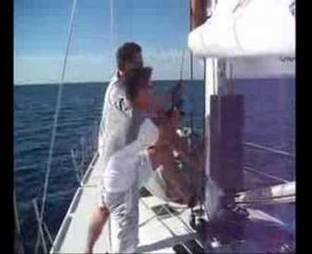 Sailing wear Bora