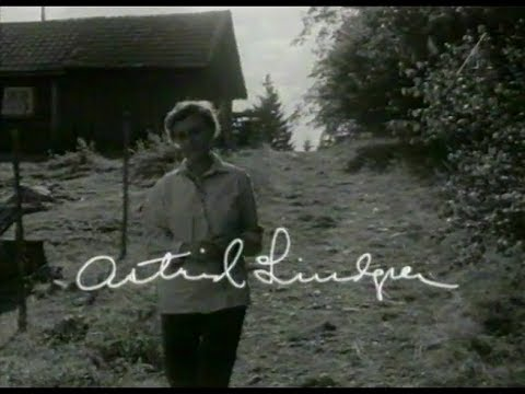 Sagan Om Astrid Lindgren (2002) streaming vf