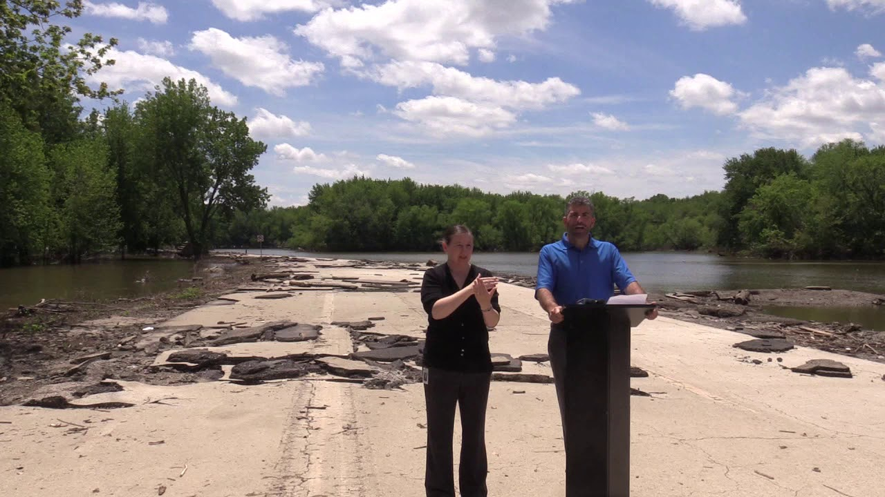 2019 Flood Response - City of Davenport