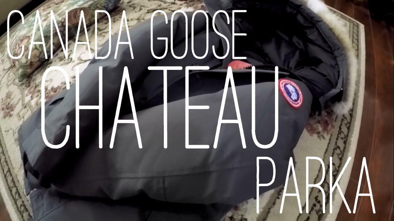 canada goose chateau parka 2015