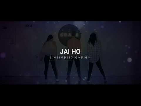 [JDxVIVIxVEE] A.R. Rahman, The Pussycat Dolls - Jai Ho | CHOREOGRAPHY