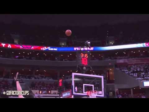 Bradley Beal & John Wall Full Combined Highlights vs Bulls - 2014 Playoffs East R1G3