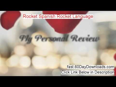 Rocket spanish premium and platinum review & special offers & free do….