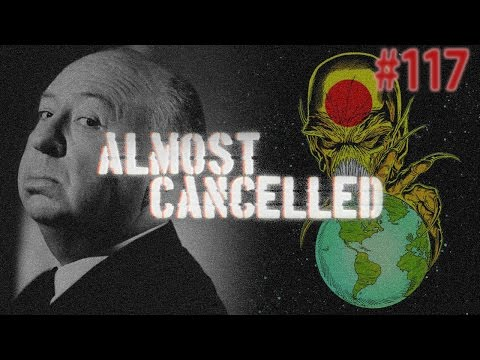 Almost Cancelled TV News: The Dominators for DC Crossover, Hitchcock Anthology Series and More