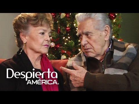 Don Eric del Castillo no pasará Navidad con su hija Kate