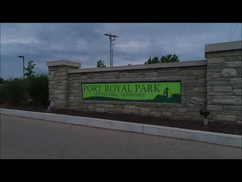 spring-hill,-tn-parks---spring-hill-little-league---port-royal-park