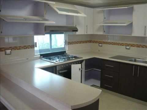 Cocinas integrales youtube for Fabrica de cocinas integrales