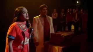 Outsourced Madhuri singing eternal flame