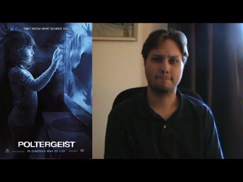 Download Poltergeist 2015: Movie Review