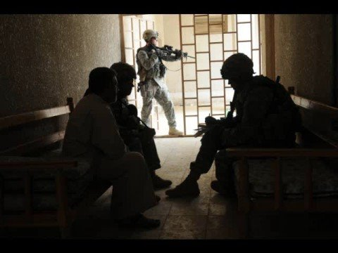 Combat PTSD - What OIF & OEF Veteran Families Need to Know