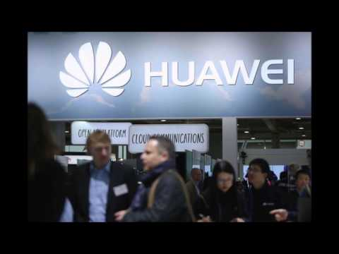 Samsung Ordered To Pay Huawei $11.6 Million For Patent Violations In China