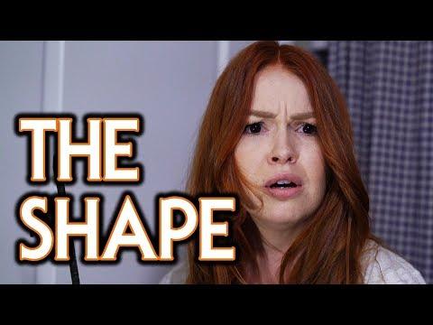 The Shape (Halloween Horror Short Film)