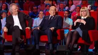 Les Grosses Têtes sur France 2 - 06/06/2015