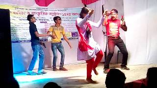 Download Video Bisna পাটি bichaiya নাচ 2017 MP3 3GP MP4