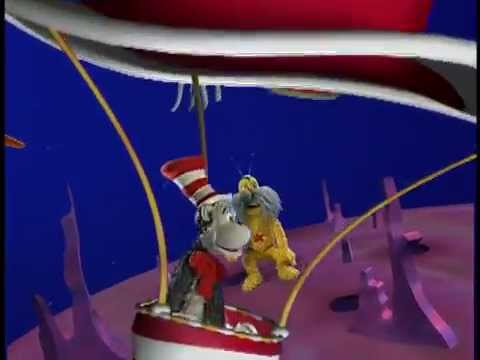 Theme Song Cat In The Hat