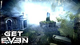 Get Even Part 8 | PC Gameplay Walkthrough | Game Let
