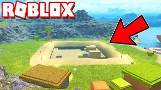 TREASURE HUNT SIMULATOR + BOOGA BOOGA!!! ROBLOX BIG BOOGA DIG