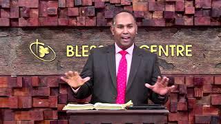 Ihre Zunge Hat Die Macht, Zu Schaffen l Rev. Jechoniah Swarnaraj